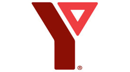 Red Y for the YMCA logo